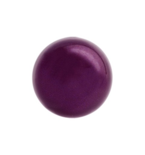 12MM Crystal Blackberry Pearl (001 784) 5810 SWAROVSKI ELEMENTS