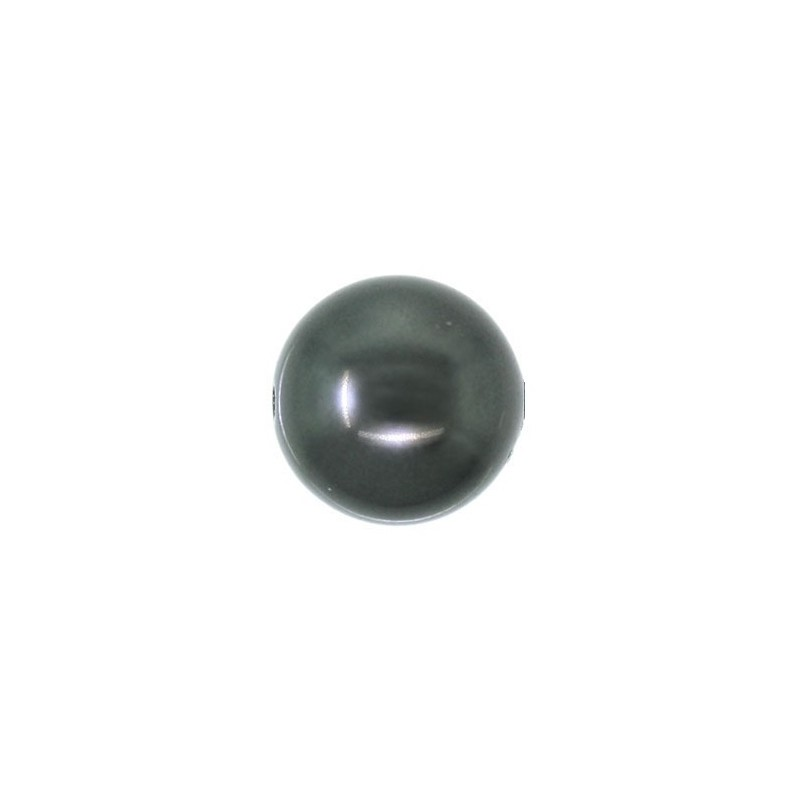 12MM Crystal Black Pearl (001 298) 5810 SWAROVSKI ELEMENTS