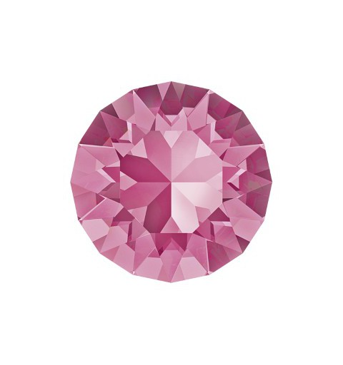 SS39 (~8.25mm) Rose F (209) 1088 XIRIUS Chaton SWAROVSKI ELEMENTS