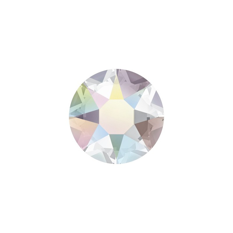 2078 SS 34 Crystal AB (001 AB) HF XIRIUS Rose SWAROVSKI