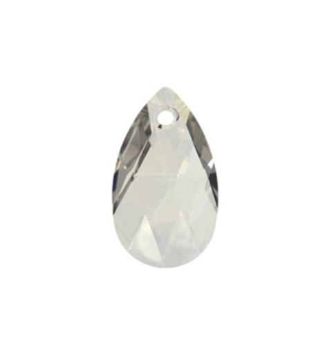 22MM Crystal SILVER SHADE (001 SSHA) 6106 SWAROVSKI ELEMENTS