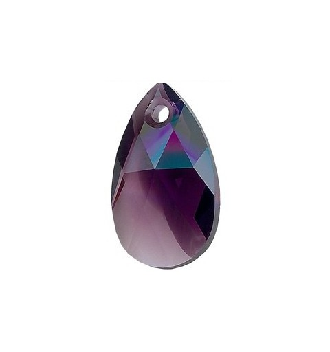 22MM AMETHYST BLEND (721) 6106 SWAROVSKI ELEMENTS