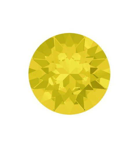 SS39 (~8.25mm) Yellow Opal F (231) 1088 XIRIUS Chaton SWAROVSKI ELEMENTS