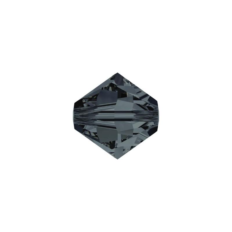 3MM Yellow Opal (231) 5328 XILION Bi-Cone Beads SWAROVSKI ELEMENTS