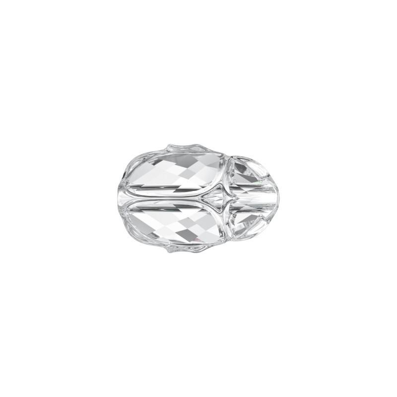 12MM Crystal (001) 5728 Scarab Bead SWAROVSKI ELEMENTS