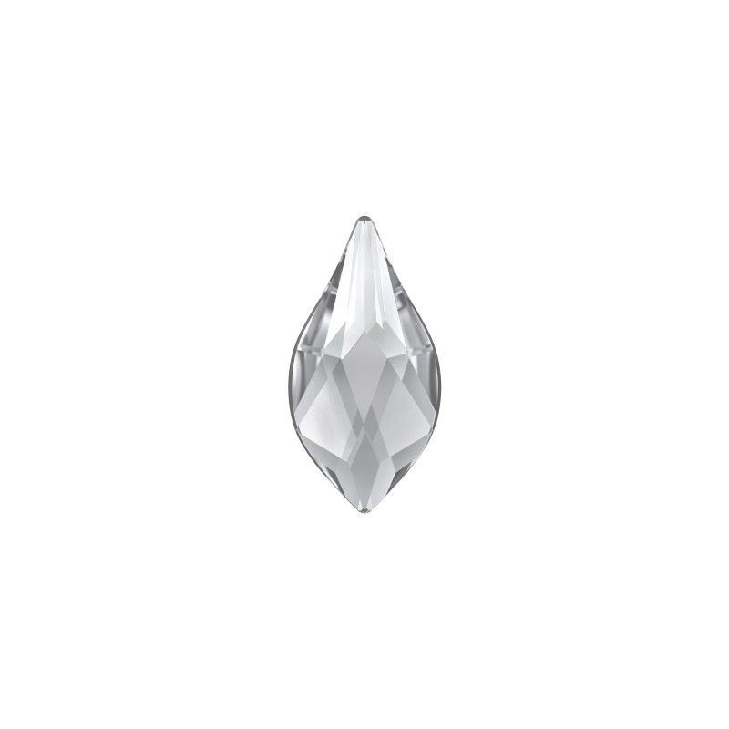 14MM Crystal F (001) 2205 Flame Flat Back SWAROVSKI ELEMENTS