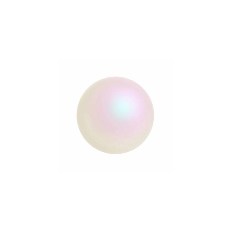 3MM Crystal Scarabaeus Green Pearl (001 946) 5810 SWAROVSKI ELEMENTS