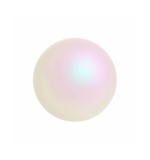 12MM Pearlescent White Kristall Ümmargune Pärl (001 969) 5810 SWAROVSKI ELEMENTS
