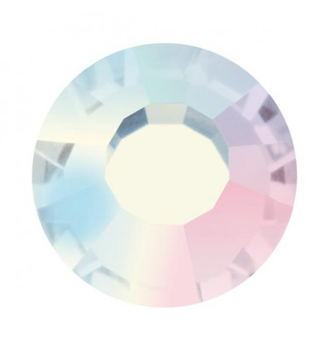 SS4 Crystal AB S (00030 AB) M.C.Rose PRECIOSA