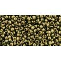 TR-11-223 Antique Bronze TOHO Seed Beads