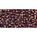 TR-11-805 Luminous Neon Green TOHO Seed Beads