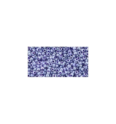 TR-15-922 Ceylon Gladiola TOHO Seed Beads