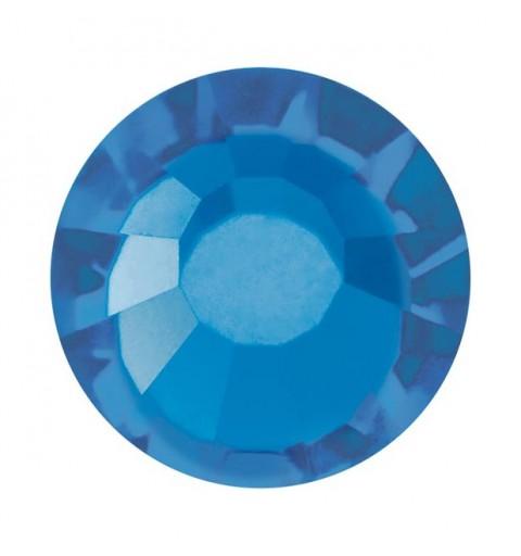 SS16 Crystal Bermuda Blue S (00030 BBl) VIVA12 PRECIOSA