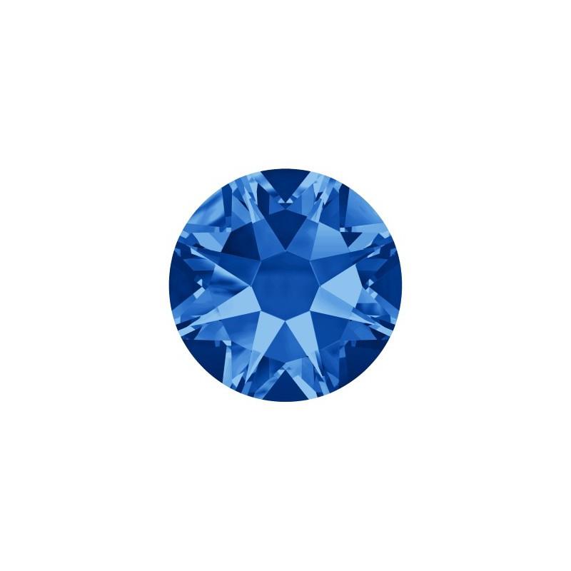 2088 SS16 Sapphire F (206) XIRIUS Rose SWAROVSKI ELEMENTS