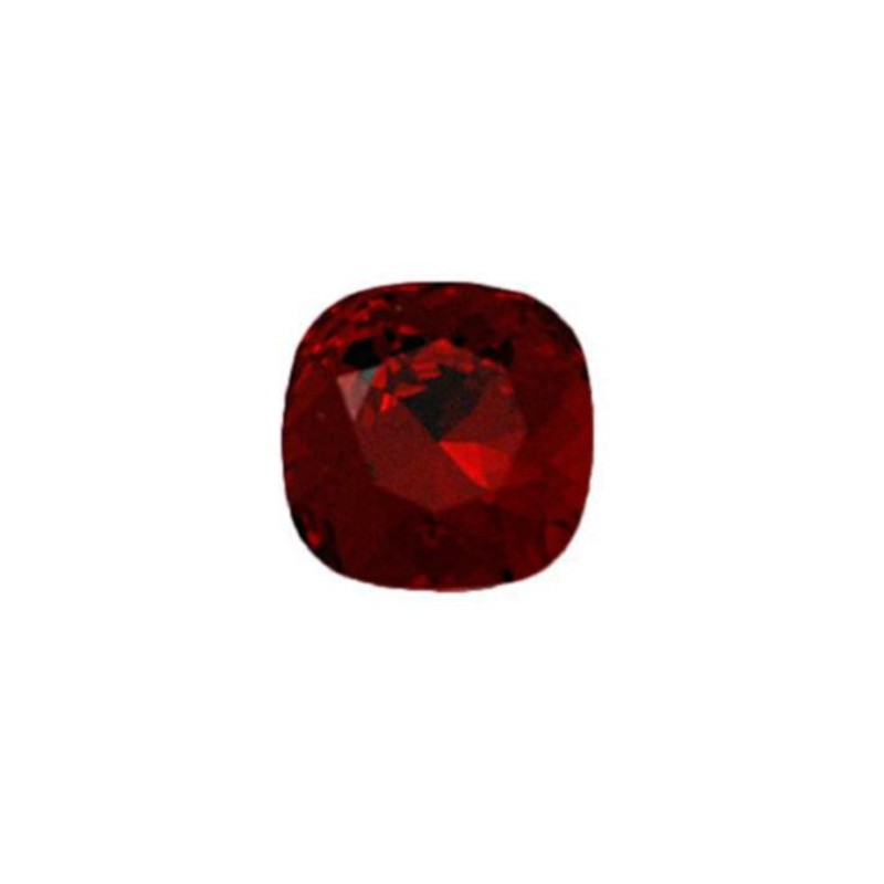 12mm 4470 Rosaline F (508) Cushion Square Fancy Stone Swarovski Elements