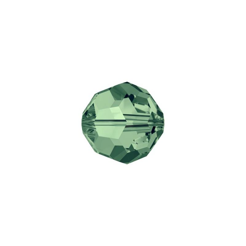 8MM Sapphire (206) 5000 Round Bead SWAROVSKI ELEMENTS