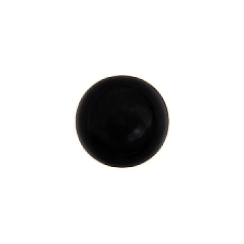 SS34 Crystal Chrom 'V' Pärl HF (001 CHRMV) 2080/4 Cabochon SWAROVSKI ELEMENTS