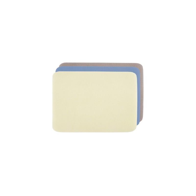 Бисерные Коврики 3шт 22.9x30.4cm (9x12in) Beadalon