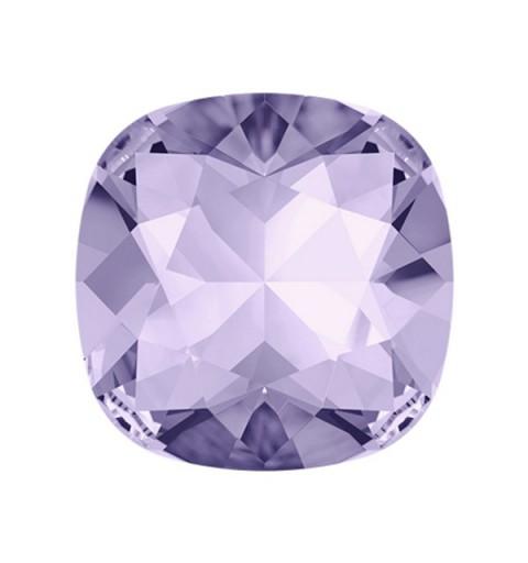 10MM Violet DF (20310) ruut ehte Kivi Czech Preciosa