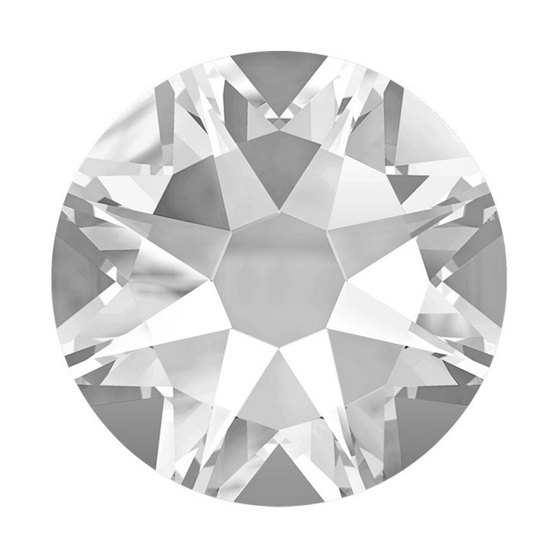 2088 SS16 Crystal F (001) XIRIUS SWAROVSKI ELEMENTS