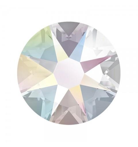 2088 SS14 Crystal AB F (001 AB) XIRIUS Rose SWAROVSKI ELEMENTS