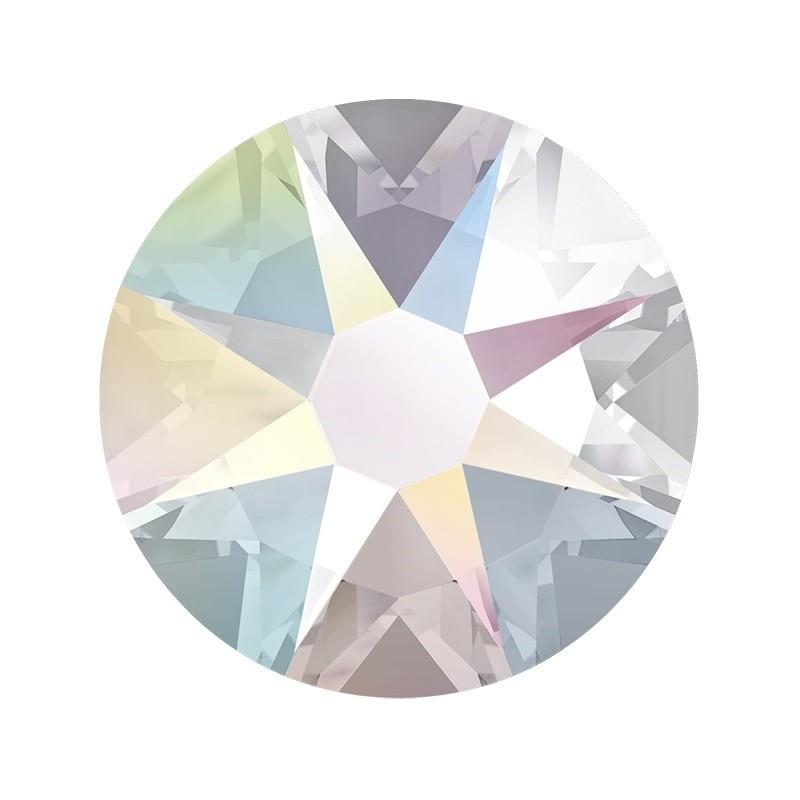 2088 SS20 Crystal AB F (001 AB) XIRIUS SWAROVSKI ELEMENTS