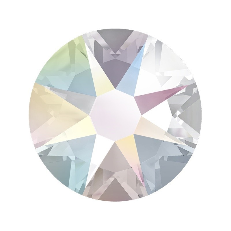 2088 SS30 Crystal AB F (001 AB) XIRIUS SWAROVSKI ELEMENTS