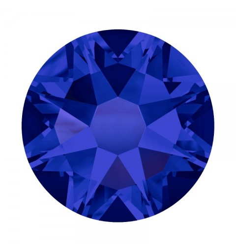 2058/2028 SS5 Crystal Meridian Blue F (001 MBLUE) SWAROVSKI ELEMENTS