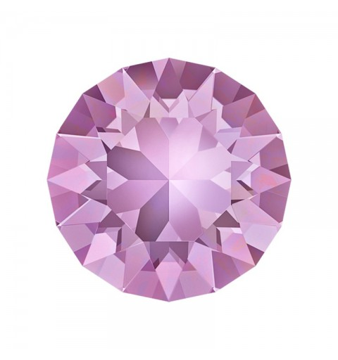 SS39 (~8.25mm) Light Amethyst F (212) 1088 XIRIUS Chaton SWAROVSKI ELEMENTS