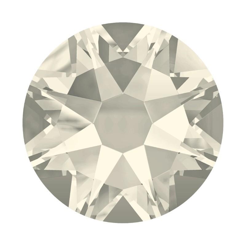 2088 SS20 Crystal Moonlight F (001 MOL) XIRIUS Rose SWAROVSKI ELEMENTS