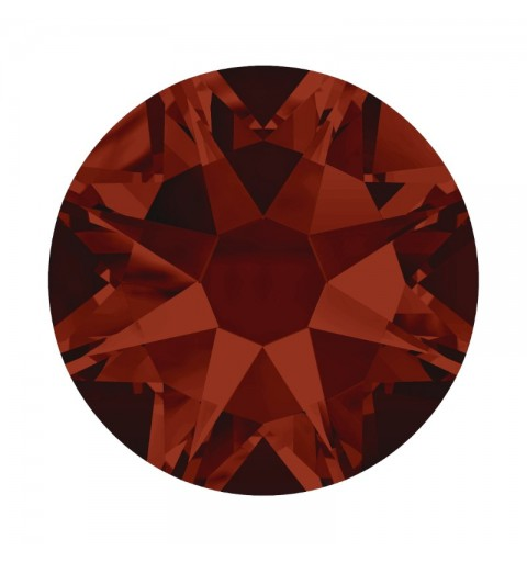 2088 SS12 Crystal Red Magma F (001 REDM) XIRIUS Rose SWAROVSKI ELEMENTS