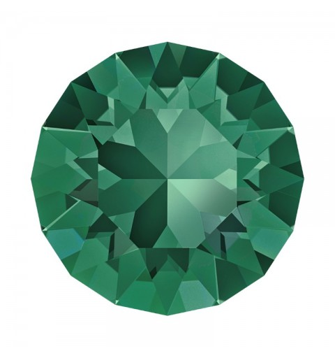 SS45 (~10.02mm) Emerald F (205) 1088 XIRIUS Chaton SWAROVSKI ELEMENTS