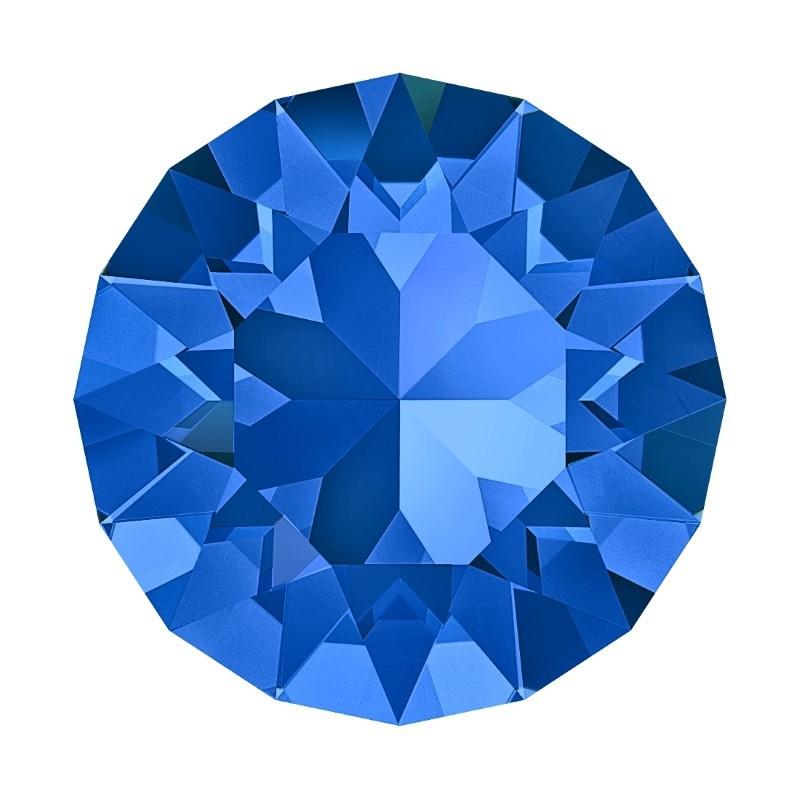 SS39 (~8.25mm) Sapphire F (206) 1088 XIRIUS Chaton SWAROVSKI ELEMENTS