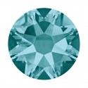 2058/2028 SS5 Blue Zircon F (229) SWAROVSKI ELEMENTS