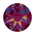 2058/2028 SS20 Burgundy AB F (515 AB) SWAROVSKI ELEMENTS