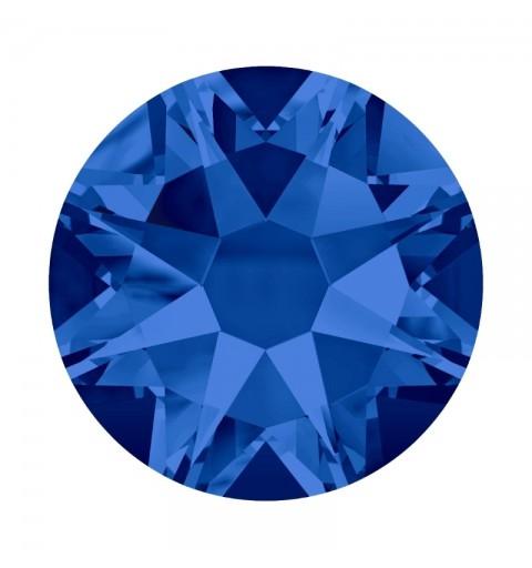 2058/2028 SS5 Capri Blue F (243) SWAROVSKI ELEMENTS