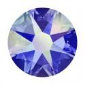 2058/2028 SS5 Capri Blue AB F (243 AB) SWAROVSKI ELEMENTS