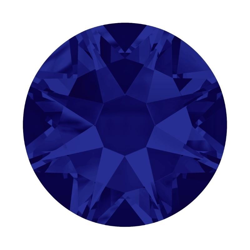 2088 SS20 Cobalt F (369) XIRIUS Rose SWAROVSKI ELEMENTS