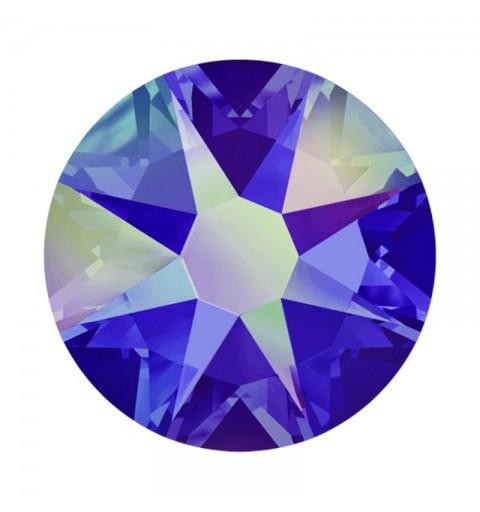2088 SS20 Cobalt AB F (369 AB) XIRIUS Rose SWAROVSKI ELEMENTS