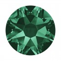 2088 SS20 Emerald F (205) XIRIUS Rose SWAROVSKI ELEMENTS