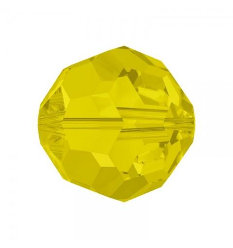 8MM Yellow Opal (231) 5000 Round Bead SWAROVSKI ELEMENTS