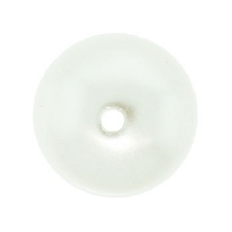 6MM White Crystal Round Pearl (001 650) 5810 SWAROVSKI ELEMENTS