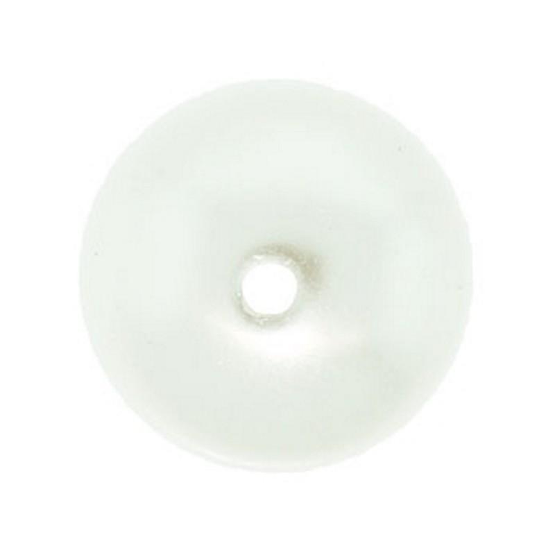 8MM White Crystal Round Pearl (001 650) 5810 SWAROVSKI ELEMENTS