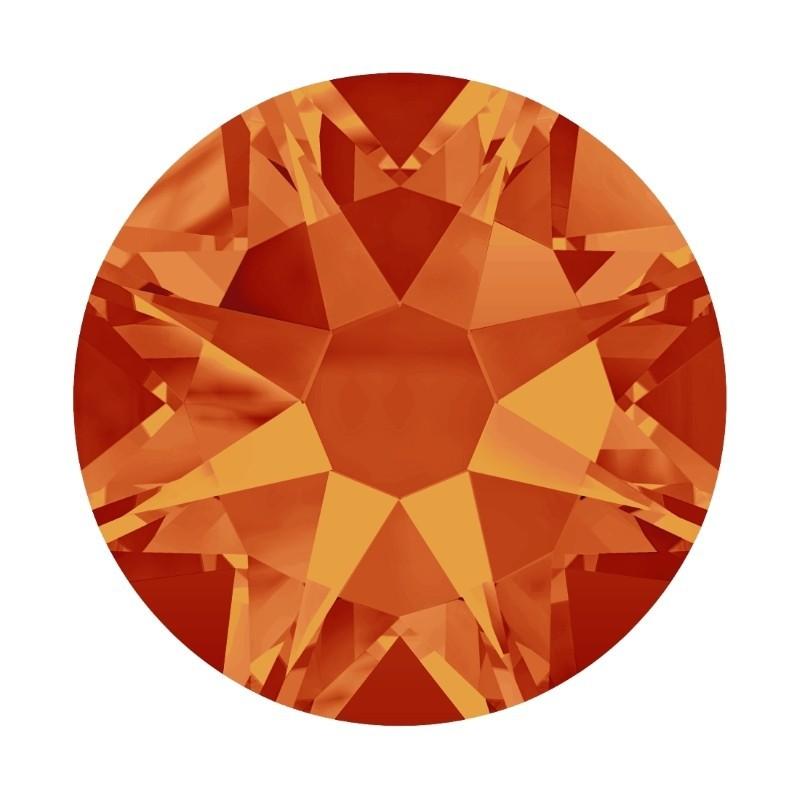 2088 SS20 FIREOPAL F (237) XIRIUS Rose SWAROVSKI ELEMENTS