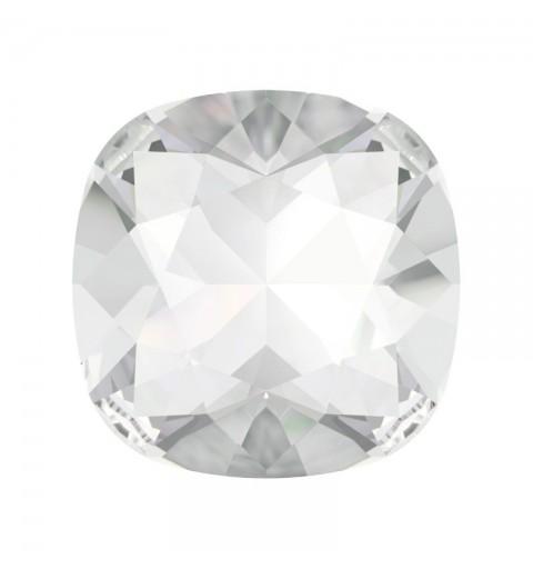 10mm 4470 Crystal F (001) Cushion Square Fancy Stone Swarovski Elements