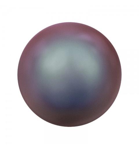 6MM Crystal Iridescent Red Pearl (001 947) 5810 SWAROVSKI ELEMENTS