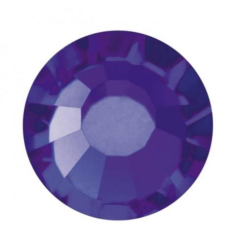 SS16 Crystal Heliotrope (00030 295 Hel) VIVA12 PRECIOSA