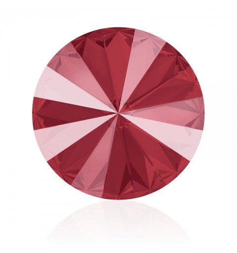12MM Crystal Royal Red (001 L107S) 1122 Rivoli SWAROVSKI ELEMENTS