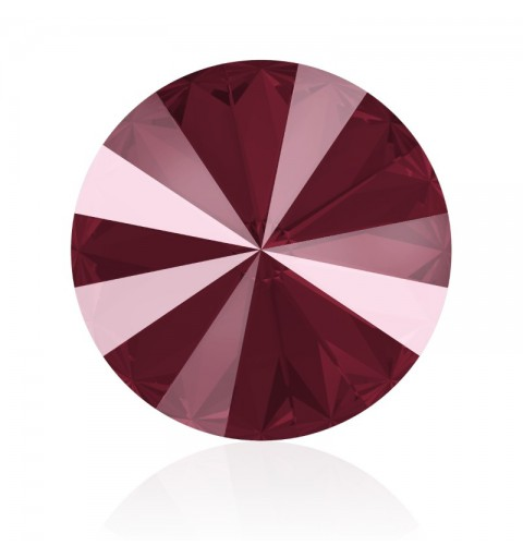 14MM Crystal Dark Red (001 L108S) 1122 Rivoli SWAROVSKI ELEMENTS