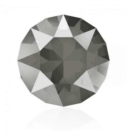SS39 (~8.25mm) Crystal Dark Grey (001 L111S) 1088 XIRIUS Chaton SWAROVSKI ELEMENTS